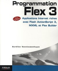 Programmation Flex 3