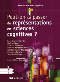 Peut-on se passer de représentations en sciences cognitives ?