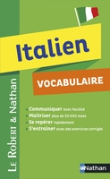 Robert & nathan italien vocabulaire