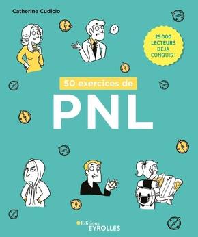 C.Cudicio- 50 exercices de PNL