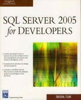 SQL Server 2005 for Developers