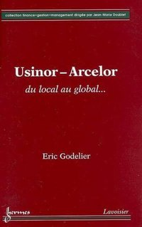 Usinor - Arcelor