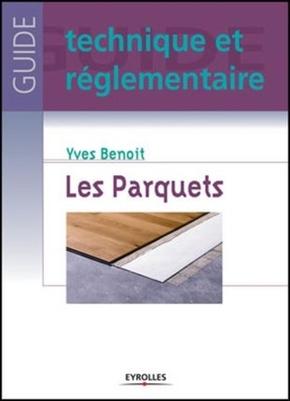 Y.Benoit- Les parquets