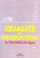 D.Duret, M.Pillet - Qualité en production