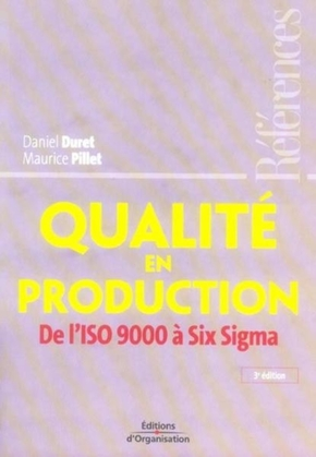 Qualité en production