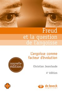Freud et la question de l'angoisse