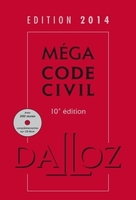 Méga Code civil - 2014