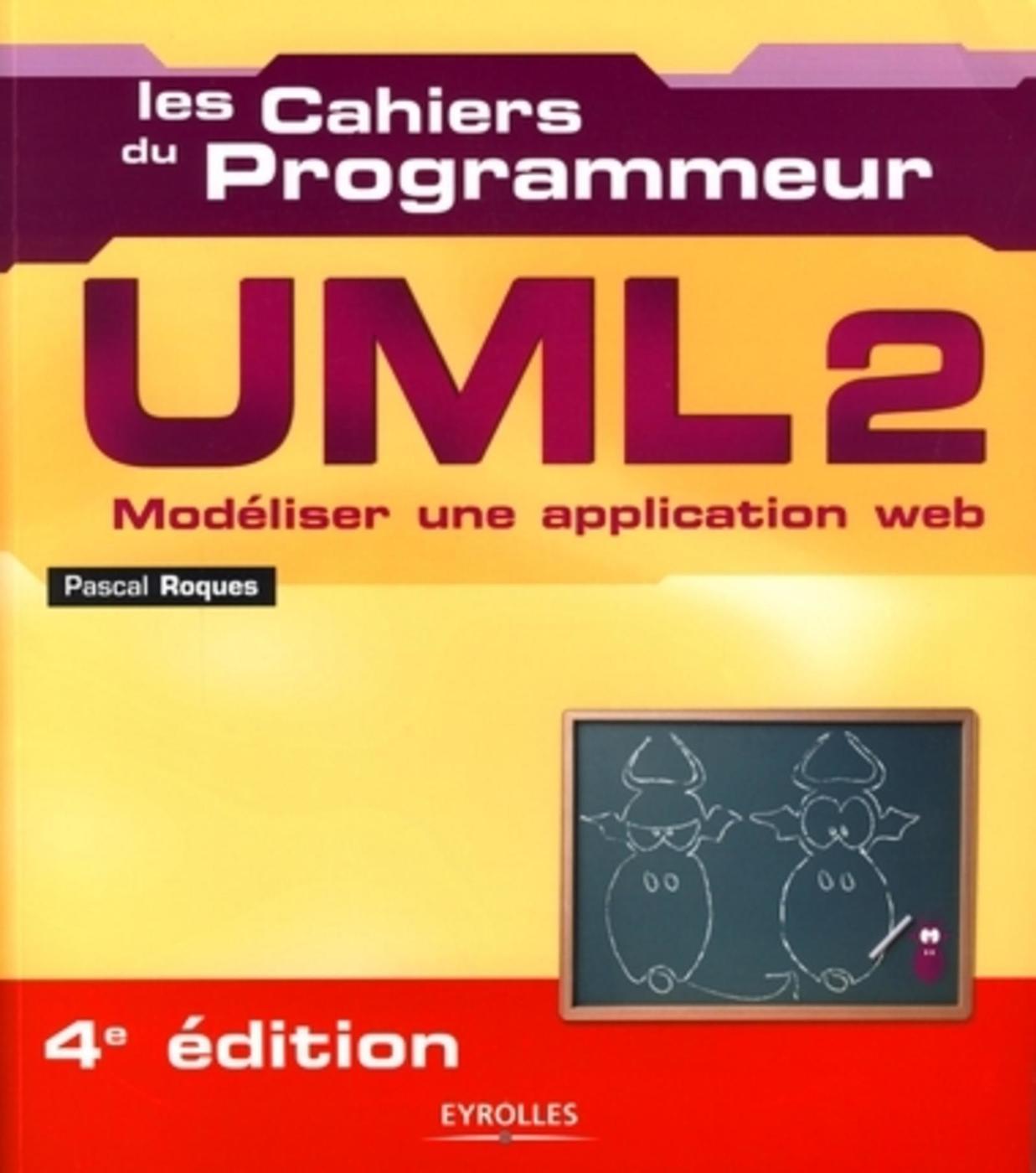 TÉLÉCHARGER UML 2 ENTRANEZ-VOUS LA MODLISATION