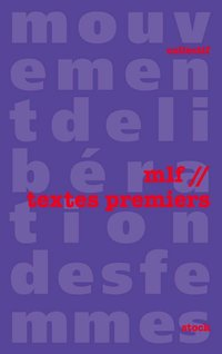MLF - Textes premiers