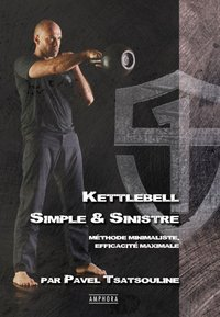 Kettlebell simple et sinistre