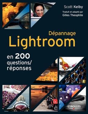 S.Kelby- Dépannage Lightroom en 200 questions/réponses