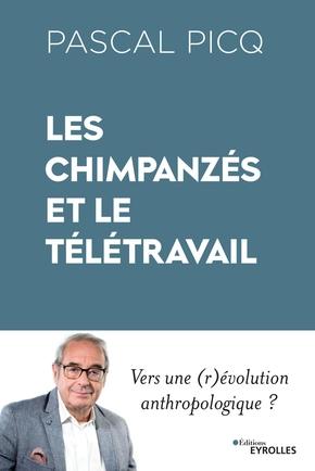 P.Picq- Les chimpanzés et le télétravail