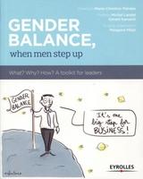 M.-C.Mahéas - Gender blance, when men step up