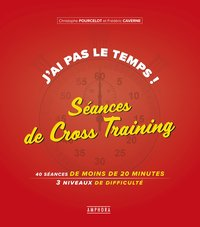 J'ai pas le temps ! séances de cross-training