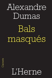 Bals masques