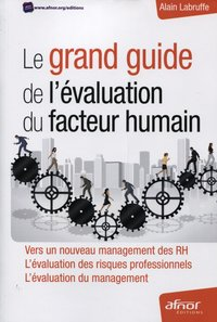 Le grand guide de l'évaluation du facteur humain