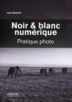 J.Batdorff - Noir et blanc numérique