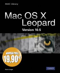 Mac OS X Leopard - Version 10.5