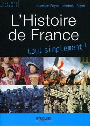 A.Fayet, M.Fayet- L'histoire de France