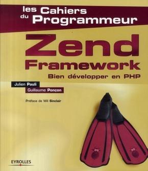 J.Pauli, G.Ponçon- Zend framework