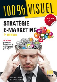 Stratégie e-marketing