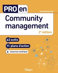 Pro en community management