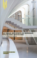 Le palais des sports de Bordeaux