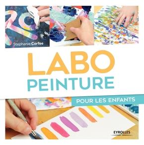 S.Corfee- Labo peinture pour les enfants