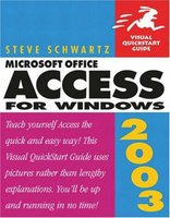 Access 2003 for Windows