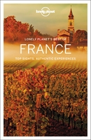 Best of france 2ed -anglais-