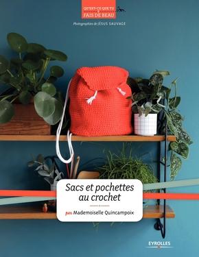 C.Vallognes- Sacs et pochettes au crochet