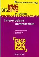 Informatique commerciale