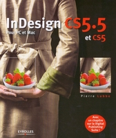 P.Labbe - InDesign CS5.5 et CS5