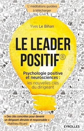 Yves Le Bihan- Le leader positif