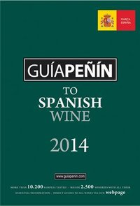 Penin guide to spanish wine 2014 /anglais
