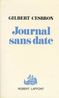 Journal sans date - tome 1 - vol01