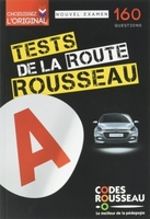 Test Rousseau de la route - 2017