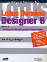 Lotus Domino Designer 6