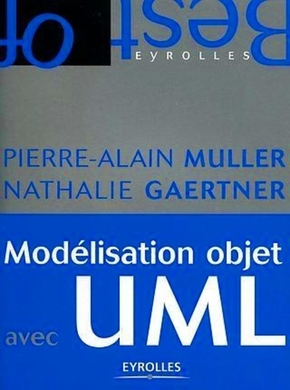 N.Gaertner, P.-A.Muller- Modelisation objet avec uml-2eme edition5eme tirage