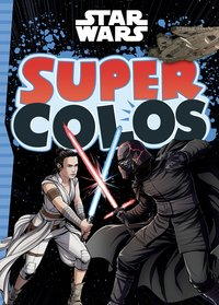 Star wars - super colo