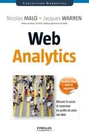 Malo, Nicolas; Warren, Jacques - Web analytics