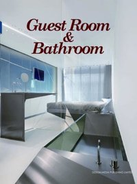 Guestroom and bathroom