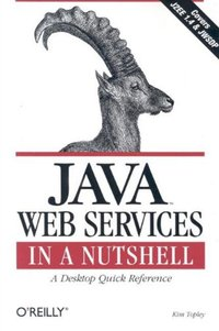 Java Web services in a Nutshell