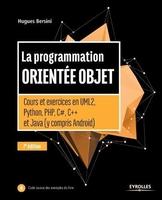 Hugues Bersini - La programmation orientée objet