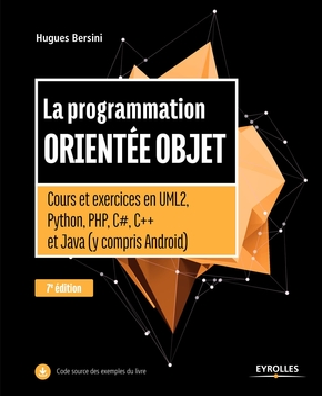 H.Bersini- La programmation orientée objet