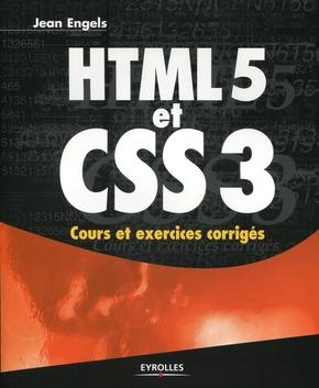 Jean Engels- Html5 et css3