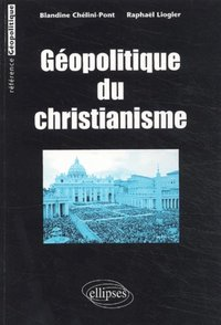 Géopolitique du christianisme