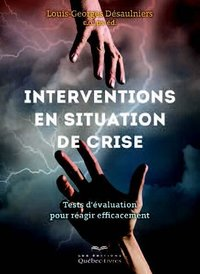 Interventions en situation de crise