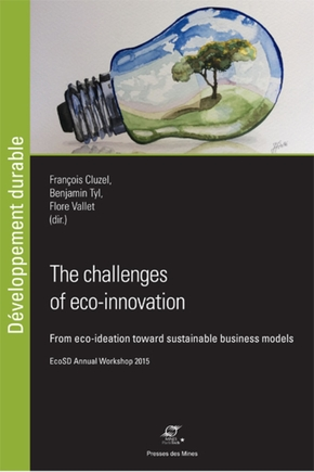 The challenges of eco-innovation