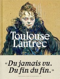 Toulouse-lautrec (catalogue)